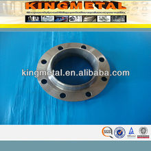 carbon/stainless/g.i duct/ansi b16.9 b16.11 steel pipe fittings flange