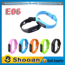Factory Directly Sports Smart Band, Bluetooth Band, Custom Sport Band