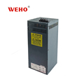WEHO 2400w 27v 89a switching power supply