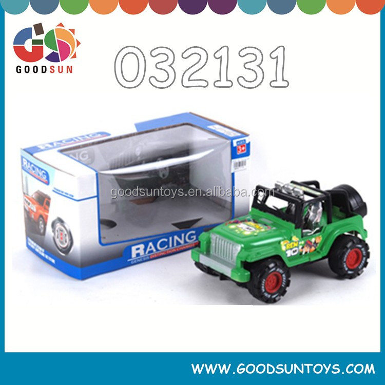 Electric universal open jeep kids battery operated open cars small convertible jeep for children 032131