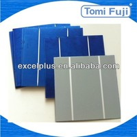 2013 HOTTEST PV poly solar cell low price ,156x156mm high efficiency in solar energy