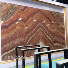 Royal Red Onyx Multi Color Marble