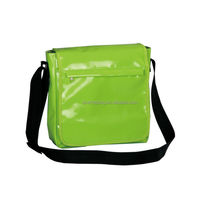 Hottest colourful school shoulder messenger bag for teens