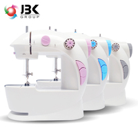 Multifunction Home Use Mini Sewing Machine
