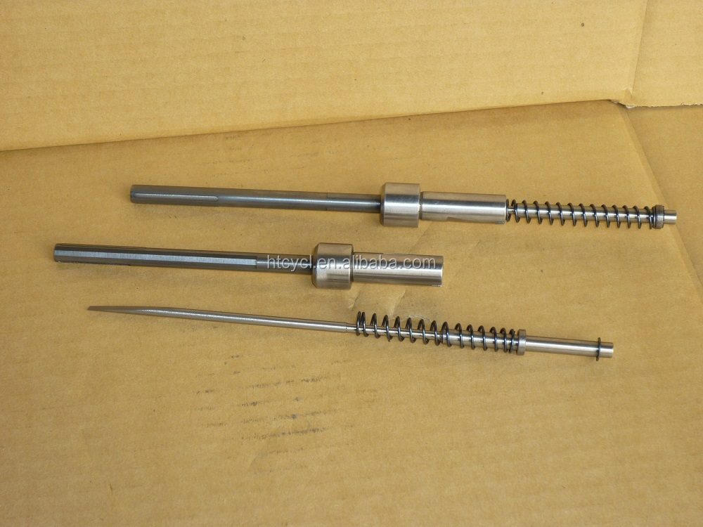 MAS Diamond Honing Mandrel or sleeve customization