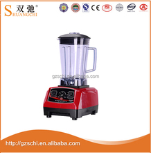 1600W Max meat blender mixer mahince fruit juice blender machine for sale