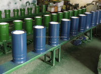 Double Metal Mud Pump Cylinder Liner In Stock For Sale