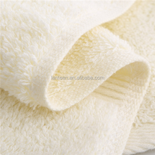 100% cotton imported Pakistan yarn white terry hotel face towels manufacture