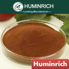 Huminrich Shenyang powder Potassium humic fulvic acid top dressing fertilizer
