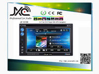 "6.2"" car dvd player for GM JX-6108"
