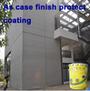 spray roller As-cast paint Concrete Wall Coating