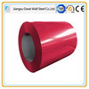 0.2mm Long span roofing Tile / PPGI Corrugated Steel sheet