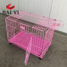 Collapsible Dog Puppy Pet House Crates