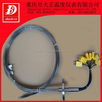 High quality Dual multi-point connector thermocouple made in Chongqing