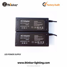 Thinker Desktop 12v 3a 4a switching power supply for android tablet for sale