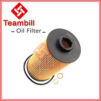 Auto oil filter for BMW 11427510717 E39 E53 oil filter 1142 7510 717