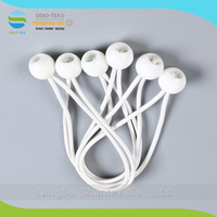 Heavy Duty Toggle Elastic Loop Ball