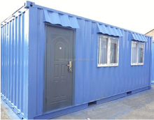WANBANG Low Cost Modern Prefab Shipping Container Homes On Sale