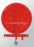 hose reel drum, fire fighting hose reel