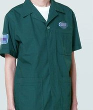 OEM bus driver uniform making