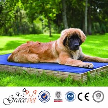 Reusable Ice Mat for Keeping Dogs Cool in Summer