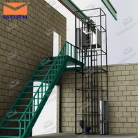 hot sale new dumb waiter commercial elevator