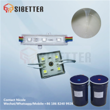 Circuit Board Potting Silicone Rubber for Electronic Encapsulating