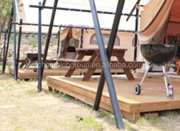 factory wholesale wood picnic table and bench/camphor wood picnic table/wooden outdoor table