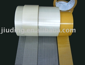 Fiber Glass Reinforced Tape
