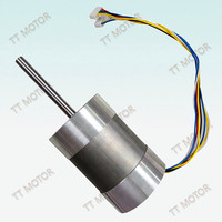powerful motor brushless 220V AC