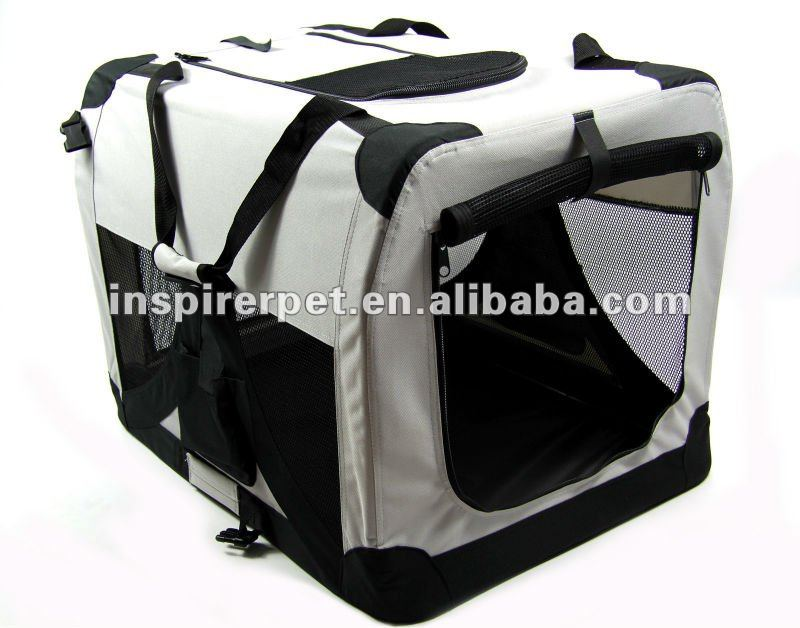 Collapsible Portable Dog Crate
