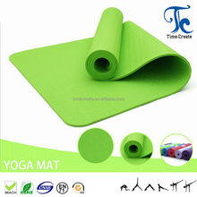 wholesale factory direct supply OEM welcome tpe yoga mat