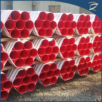 Hot Sale Anti Corrosion Steel Pipe Types Of Mild Steel Pipe