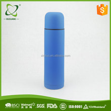 Wholesale Personallized Classical bullet type double wall vacuum cup Insulation cup
