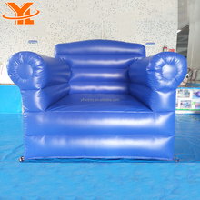 Fashionable PVC Inflatable Sofa Chair, Inflatable Air Furniture, Inflatable Sofa Chair