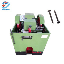 Hebei ShiJiaZhuang drywall screw making machine / cold heading machine