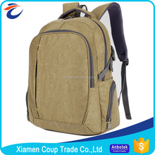 Backpack Manufacturers China Travelling Camera Hiking Backpack Teenage Sports Travel Bag Canvas Shopping Bag