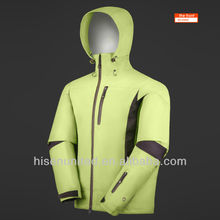 New Design Mens Outdoor 2.5 Layer Jacket
