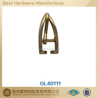 Metal Pin Buckle For Shoes