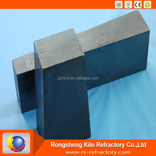 Fire-proof Magnesia Carbon Brick Using On Ladle Wall Lining EAF BOF
