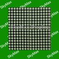 P4.75 matrix Double color Indoor LED Module for led sign
