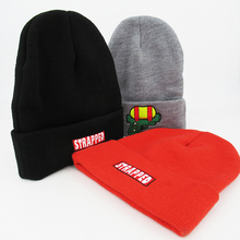 women men picture knitted beanies unisex with sexing girl and boy colorful winter hats
