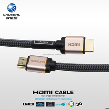 CHOSEAL AWM UL 20276 High Speed HDMI Cable for HDTV and LCD