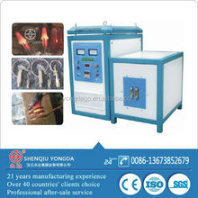 Low cost high quality diamond saw blade welding machine