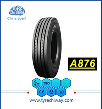 High strength Heavy load capacity truck tyre 295/75r22.5 with JOYUS brand