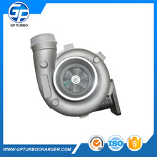 Engine Part Turbine Garrett TA3802 Turbocharger 466203-0002 OEM RE44804 RE44805 For John Deere Industrial 6068T Engine