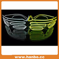 Wholesale Party Event LED Glasses for Party Decoration