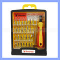 32-In-1 Electron Precision Screwdriver Set For Phone