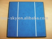 Big sun energy 156x156 Poly Solar Cell A grade