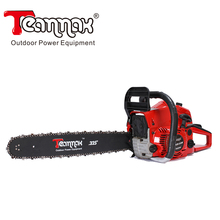 Brand Name CE / Euro II / EMC Gasoline Chainsaw